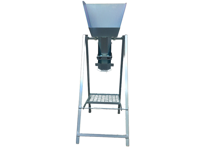MANUAL SAND BAGGING MACHINE