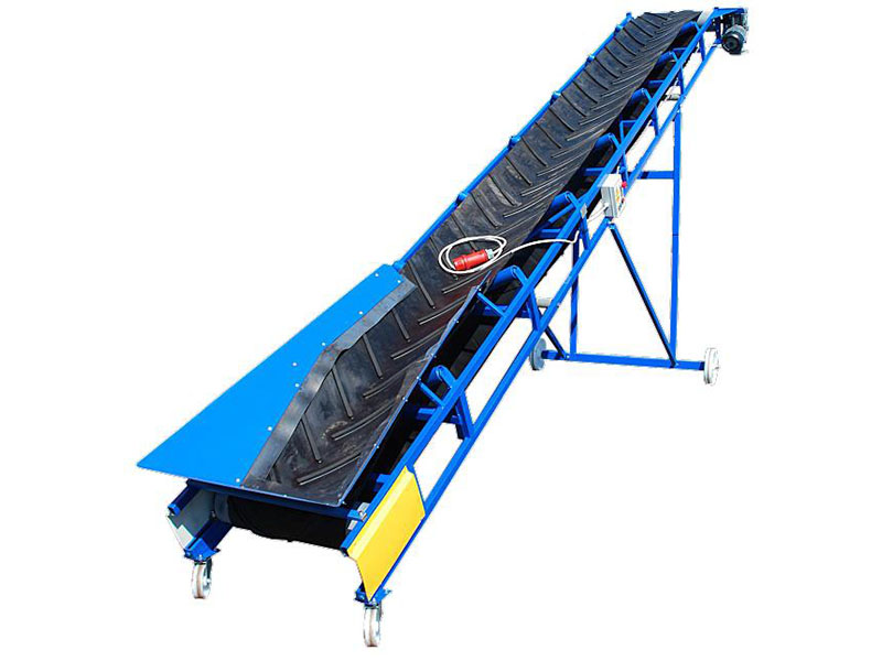 BAND CONVEYORS