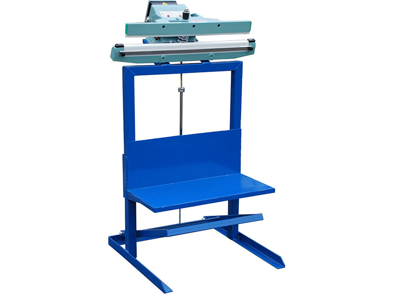 PEDAL SEALERS FOR PLASTIC BAGS